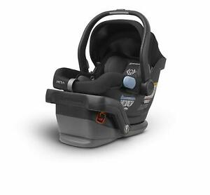 UPPAbaby MESA Infant Car Seat - Jake (Black) - NEW w/ TAGS - OPEN BOX