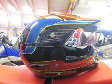 Motorrad-Helme & -Kopfbekleidung