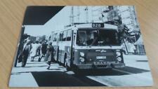 MB1830: Bus / Coach - Volvo B10M Bus - Sweden