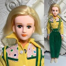 Rare Licca Takara Ma-Ba Bandai Barbie Doll Boy Boyfriend Ken Korean Version ~
