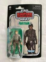 Star Wars Vintage Collection LUKE SKYWALKER (BESPIN) Action Figure NEW SEALED!!!