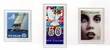 NEW ZEALAND NIEUW ZEELAND 1995 # MICHEL 1427 1461 1471 # MNH ** (292)
