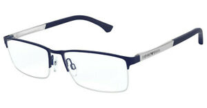 EMPORIO ARMANI EA1041 Designer Glasses Spectacle Optical Frames - All Colours