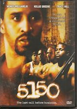 5150 (DVD, 2004) The Last Call Before Homicide Brand New NIB