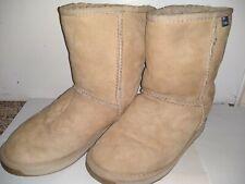 Emu Australia Shearling Boots. Size 8