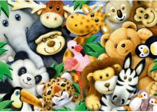 Ravensburger Softies 35 Piece Kids Jigsaw Puzzle