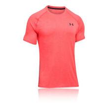 Abbiglimento sportivo da uomo rosa Under armour taglia L