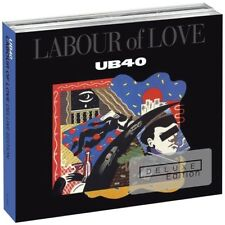 UB40 - LABOUR OF LOVE (3CD DELUXE EDITION) 3 CD NEUF