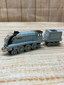 Thomas & Friends 2004 Spencer Diecast Train Gullane