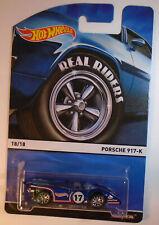 Hot Wheels 1997 Race Team IV Series 63 Corvette (blue) 18794