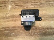 2010 Toyota Corolla ABS Pump Anti-Lock Brake Part Actuator And Pump Assembly