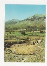 Dodoni Theatre Greece Postcard 765a