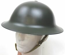 REPRO BRITISH ARMY WW2 STEEL HELMET