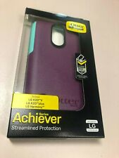One Genuine OtterBox Achiever Series Case for LG K20 V / Plus / Harmony - Plum