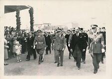 ALBANIE c. 1940 - Prince Adalberto di Savoia-Genova Duc de Bergame - P151