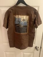 Vintage 2003 Dave Mathews Band And Friends Concert T-shirt  Men's MEDIUM Tee
