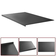 Home Office Laptop PC Keyboard Mouse Pad Waterproof TPU Desk Mat with Front Lip