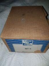 NOS 6 Volt Vintage Ignition Coil 1941-42 46-48 Chevy Chevrolet MT9