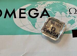 Vintage Omega watch 660 661 662 663 Genuine Omega Roller Complete part #1324 NOS
