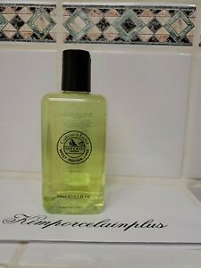 Crabtree & Evelyn West Indian Lime Hair And Body Wash For MEN 10.1 Fl Oz