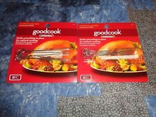 Lot of 2-8 Packs Goodcook Turkey Time Lacers Bradshaw International 16 Total