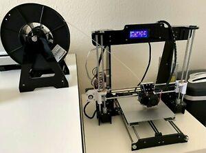 stampante 3d anet a8 i3 DIY