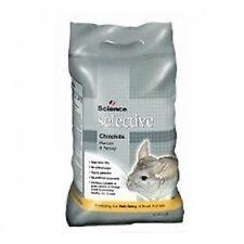 Supreme Chinchilla Small Animal Nuggets/Pellet Foods