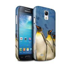 Housses et coques anti-chocs blancs brillants pour téléphone mobile et assistant personnel (PDA) Samsung