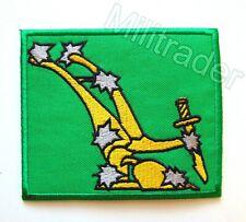 """Ireland Irish Starry Plough """"Big Dipper"""" (An Camchéachta) Patch"""
