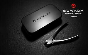 Toe nail clipper nipper prevent Ingrown - SUWADA - Handcrafted Since 1926 Japan