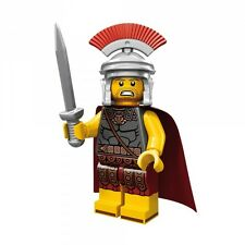 Lego Collectible Minifigure Series 10 (71001) Roman Commder - Sealed