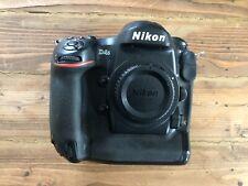 Nikon D4S 16.2 MP Digital SLR Camera - Black (Body Only)