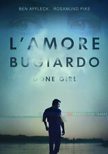 L'AMORE BUGIARDO - GONE GIRL (BLU-RAY) con Ben Affleck, Kim Dickens