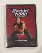 New Rock in' Body - Includes 4 Workouts