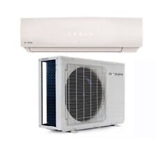 Ductless Split System Air Conditioners