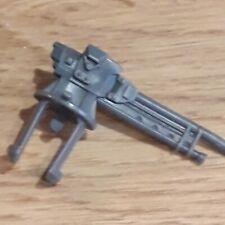 Vintage Star Wars REBEL SNOWSPEEDER REAR GUN 100%  original.
