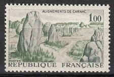 FRANCE TIMBRE NEUF N° 1440  ** ALIGNEMENT DE CARNAC