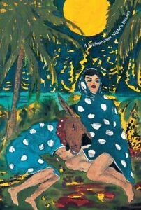 William Shakespeare ? Marcel Dzama: A Midsummer Night's Dream
