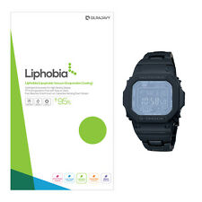 Liphobia Gshock gw-m5610BC smart watch protector 2P Hi Clear anti finger print