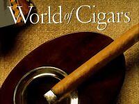 World of Cigars by Shanken, Marvin R.