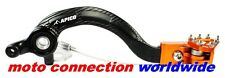 New Apico Rear Brake Pedal Lever KTM SX / EXC 125 250 300 450 525 02-05