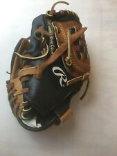 Rawlings Ball Glove- (Jd9Tb) 9�/Left Hand - Alex Ridriguez- Excellent!