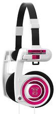 Koss Porta Pro On-Ear Headphone White Pitahaya Pink * BRAND NEW SEALED *