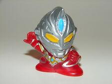 SD Ultraman Max (Translucent) Figure from Ultraman Set! Godzilla Gamera