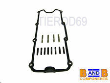 VW GOLF MK1 MK2 SCIROCCO VALVE ROCKER CAM COVER GASKET RUBBER CONVERSION A323