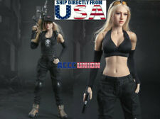"1/6 Tactical Camouflage Combat Clothing Set B For 12"" PHICEN Hot Toys Figure USA"