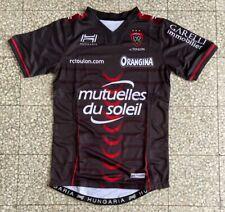 Maillot de rugby RC Toulon L
