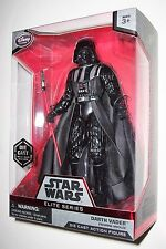 "Star Wars 7"" Elite Series DARTH VADER Disney Exclusive C9 Case Fresh Rogue One"