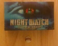 Night Watch (2004) Promo Spider Baby Toy & Button - convention exclusive - RARE!