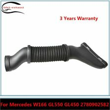 Left Air Intake Inlet Duct Hose For Mercedes W166 GL550 GL450 2780902582